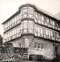Keudelstein - Wohnhaus mit Erker und Portaleingang