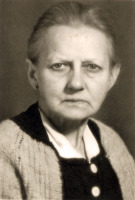 Berta Irmisch
