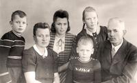 Die Keudelsteiner Pächter-Familie Rhode