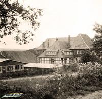 Gut Keudelstein in den 1930er Jahren