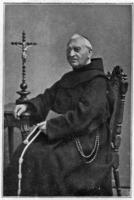 Pater Cölestin Lemper