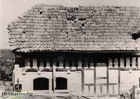 Wirtschaftsgebäude auf dem Gutshof Keudelstein 3