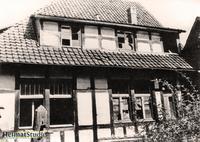 Wirtschaftsgebäude auf dem Gutshof Keudelstein 5