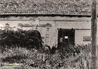 Wirtschaftsgebäude auf dem Gutshof Keudelstein 7
