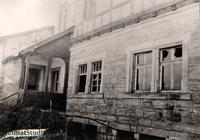 Wirtschaftsgebäude auf dem Gutshof Keudelstein 8