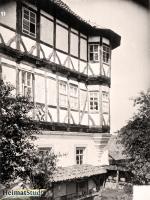 Keudelstein - Erkeransicht des Herrenhauses