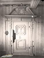 Keudelstein - Tür zur Kapelle