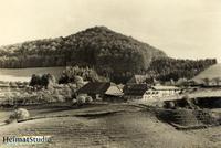 Gut Keudelstein - Blick von Nordwesten (1930er Jahre)