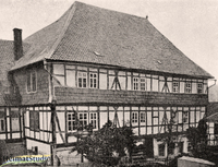 Keudelstein - Herrenhaus