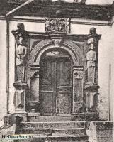 Keudelstein - Eingangsportal