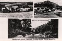 Keudelstein - Mehrbildpostkarte