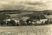 Gut Keudelstein - Südansicht (1930er Jahre)