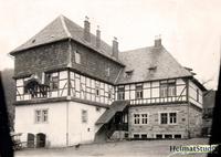 Gut Keudelstein - Wohnhaus mit Küchenanbau