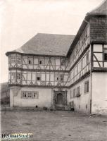 Keudelstein - Wohnhaus mit Portaleingang