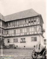 Keudelstein - Südflügel des Wohnhauses