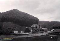 Keudelstein - Gesamtansicht von Nordwesten