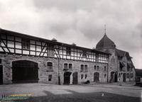 Keudelstein - Wirtschaftsgebäude mit Schweinestall