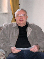 Paul Julius Kockelmann