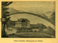 Keudelstein - Zeichnung (um 1904)