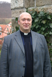 Pfarrer Siegfried Bolle