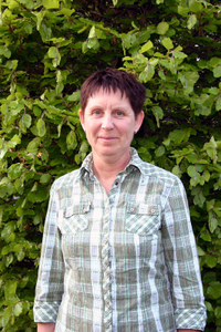 Gemeindereferentin Veronika Eichner