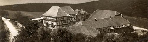 Gut Keudelstein - Panorama-Ansicht