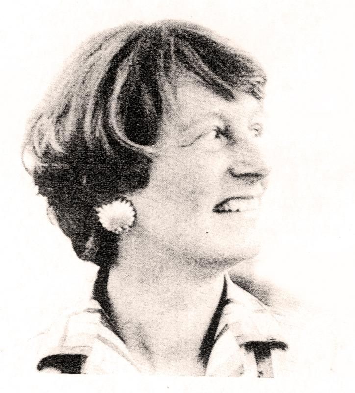 Ebba von Senger und Etterlin